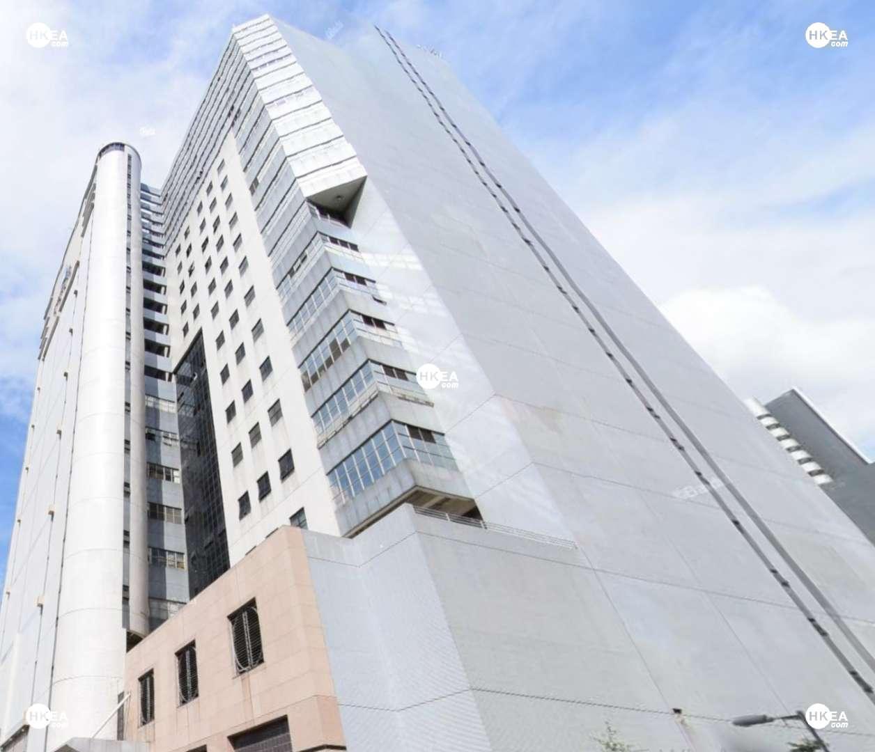 沙田|工商舖|偉達中心|安平街 8號