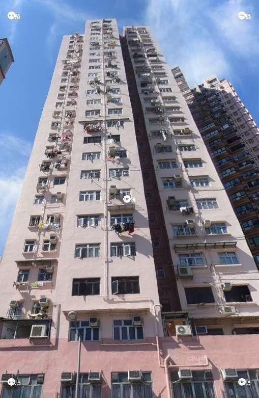 香港仔|住宅|碧麗大廈|漁歌街 5號