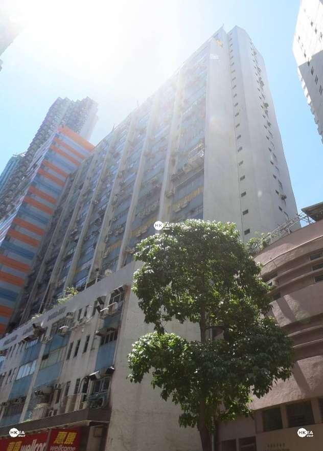 香港仔|工商舖|富嘉工業大廈|香港仔大道 234號