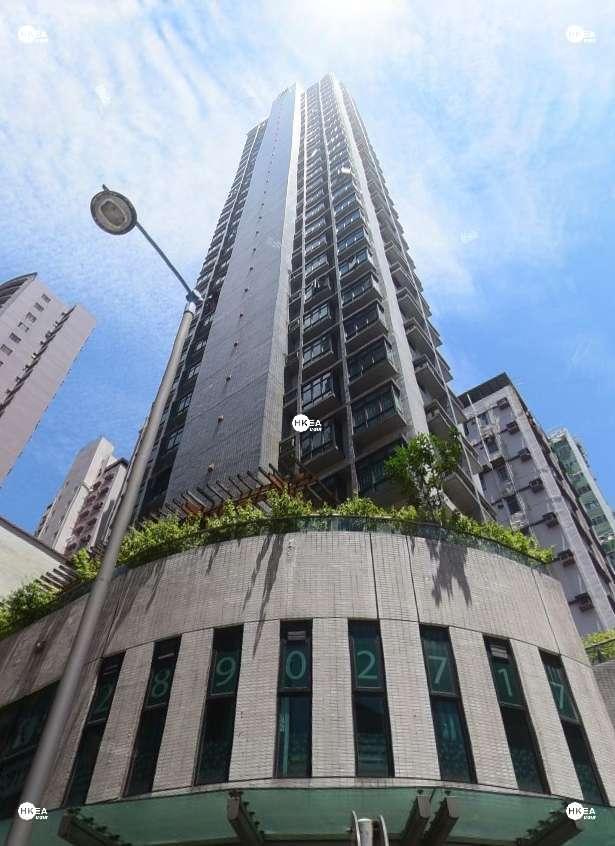 香港仔|住宅|兆暉大廈|石排灣道 81號