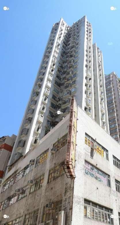 香港仔|工商舖|珍寶大廈|香港仔大道 201號
