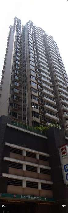 鰂魚涌|住宅|匯豪峰|太古城道 39號