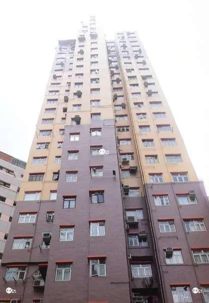 西營盤|住宅|華利樓|皇后大道西 210-218號