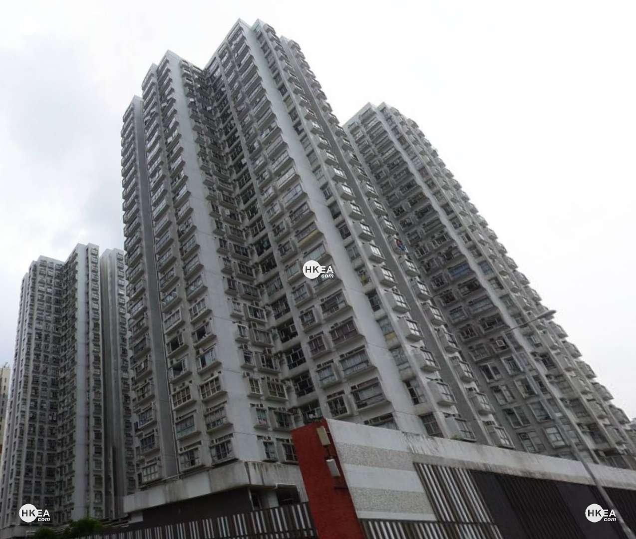 西灣河|住宅|欣景花園|筲箕灣道 111號