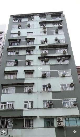 深水埗|住宅|寶豪大樓|荔枝角道 209-213號