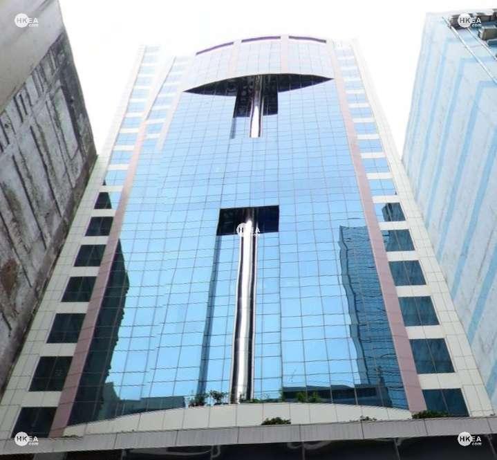 長沙灣|工商舖|定豐中心|長裕街 11號