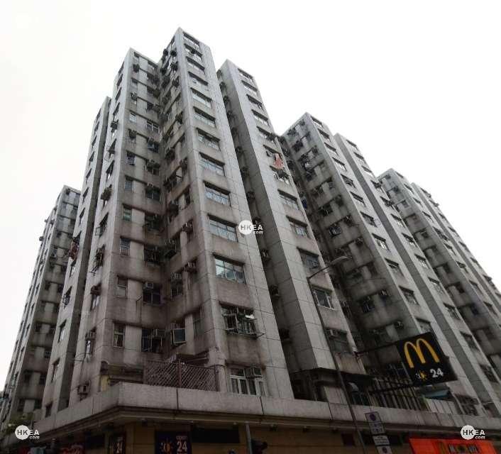 長沙灣|住宅|喜漾|元州街 393-399號