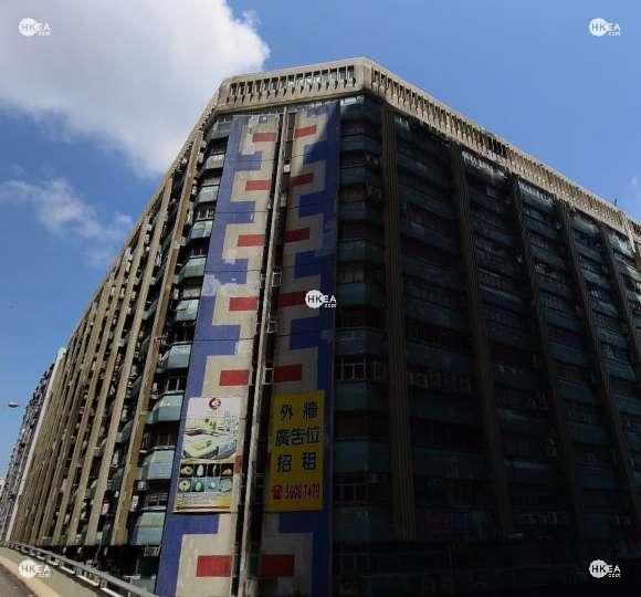 紅磡|工商舖|凱旋工商中心|民裕街 47-53號