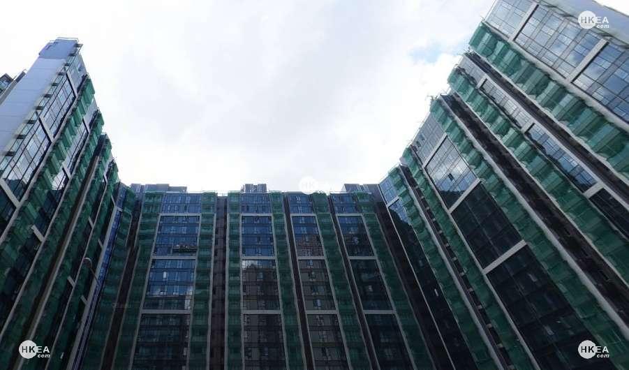 何文田|住宅|One Homantin|常富街 1號