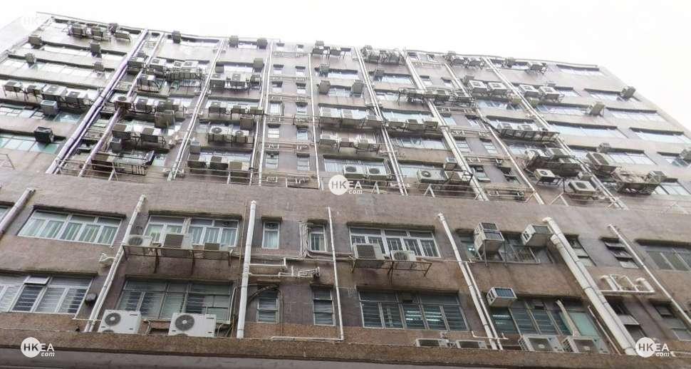 九龍灣|工商舖|合力工業中心|宏泰道 3-5號