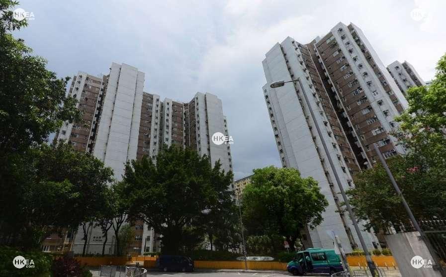 九龍灣|住宅|啟泰苑|啟業道 28號