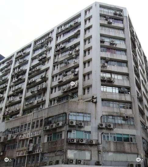 九龍灣|工商舖|順發工業大廈|宏開道 17號