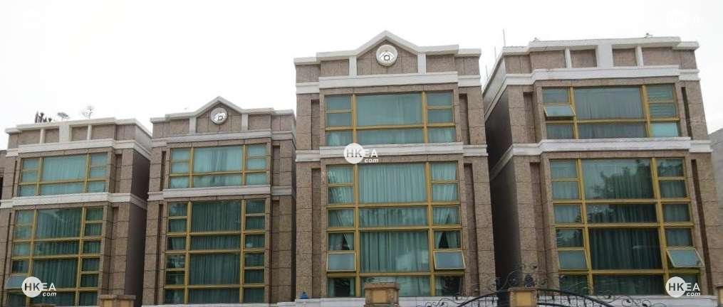 九龍塘|住宅|麗珊園|喇沙利道 51-53號
