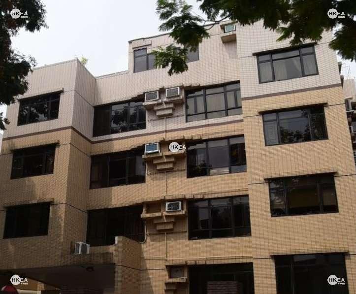 九龍塘 住宅 怡德花園 衙前圍道 168號