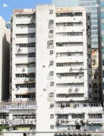 觀塘 工商舖 敬運工業大廈 敬業街 65-67號