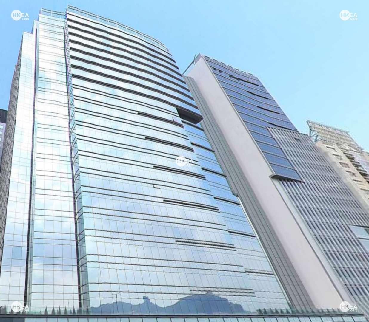 觀塘|工商舖|萬兆豐中心|海濱道 133號