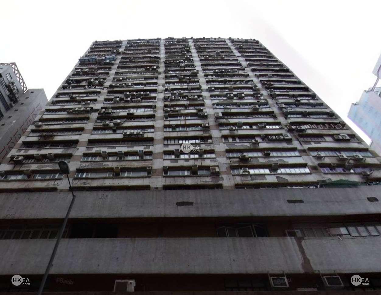 葵涌|工商舖|金基工業大廈|大連排道 35-41號