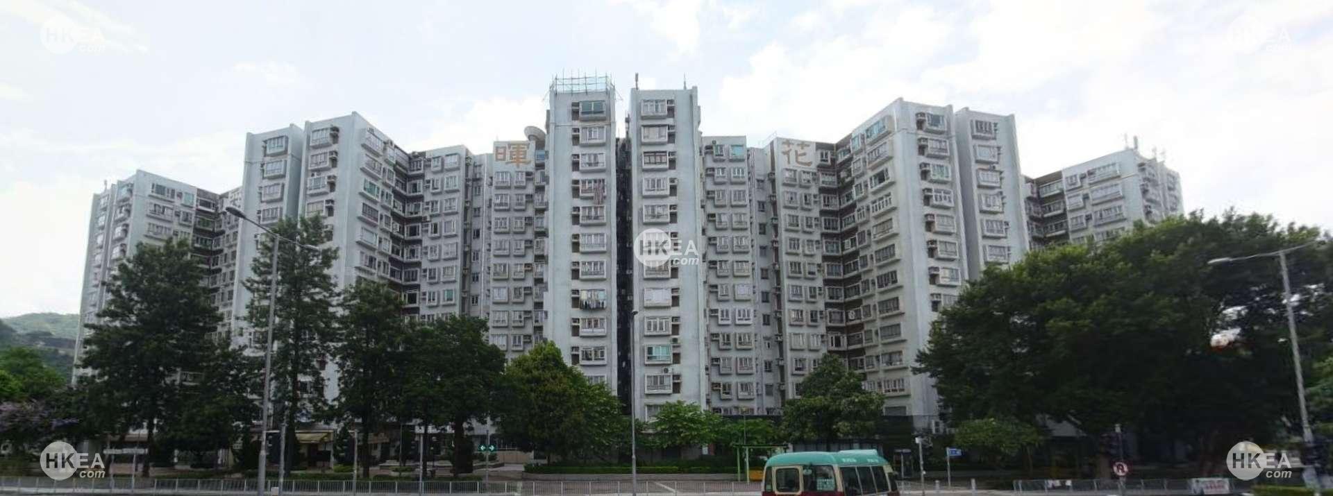 屯門|住宅|彩暉花園|青山公路新墟段 250號