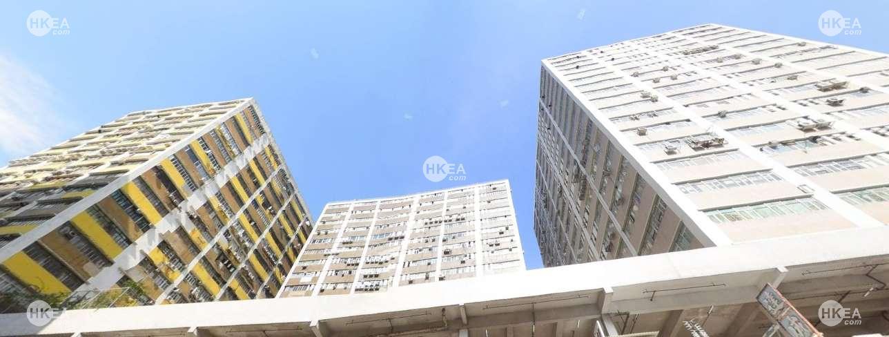 屯門|工商舖|恒威工業中心|建泰街 6號
