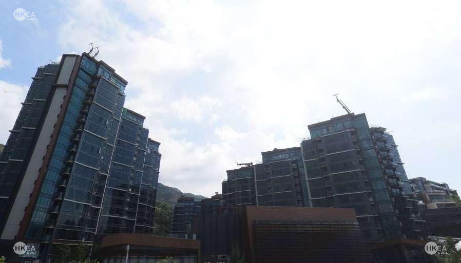黃金海岸|住宅|滿名山|青盈街 18-29號