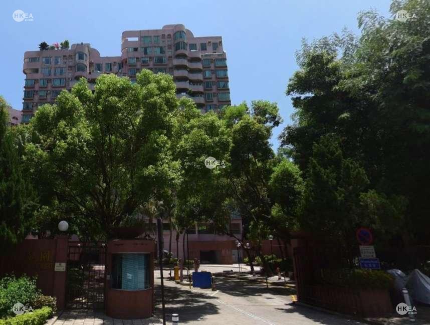 黃金海岸|住宅|瑜翠園|瑜翠街 9號