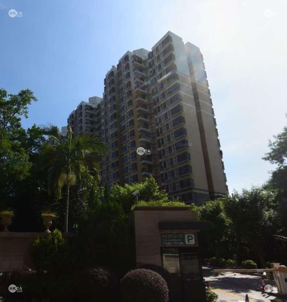 藍地|住宅|豫豐花園|福亨村路 8號