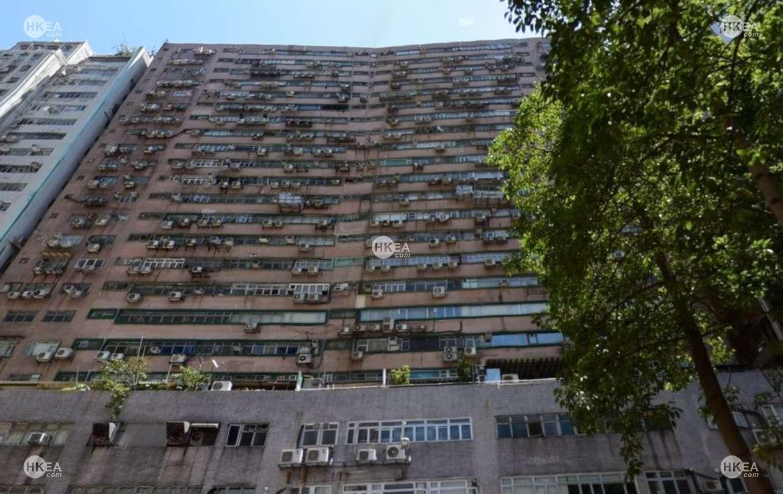 荃灣|工商舖|榮興工業大廈|柴灣角街 83-93號