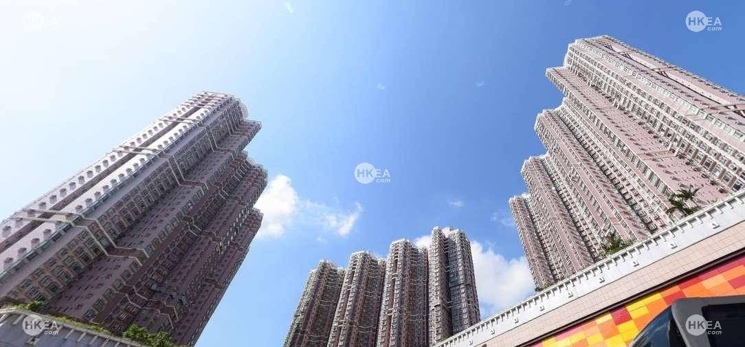 荃灣|住宅|愉景新城|青山公路荃灣段 398號